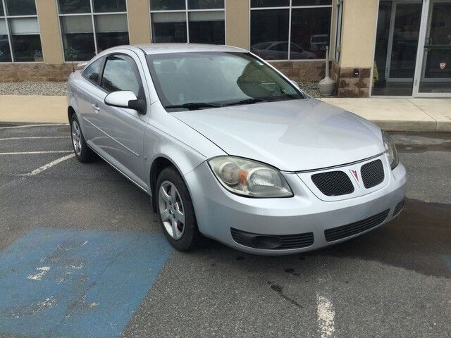 2009 Pontiac G5  Easton PA