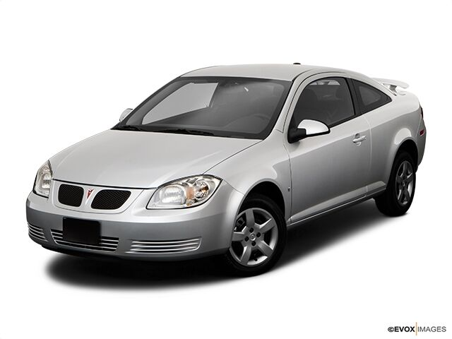 2009 Pontiac G5  Indianapolis IN