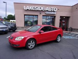 2009_Pontiac_G5_GT Coupe_ Colorado Springs CO