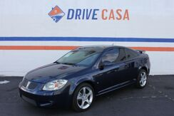 2009_Pontiac_G5_GT Coupe_ Dallas TX