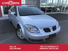 2009_Pontiac_G5_Podium Edition *LOW KMs/Bluetooth/Factory Remote Starter*_ Winnipeg MB