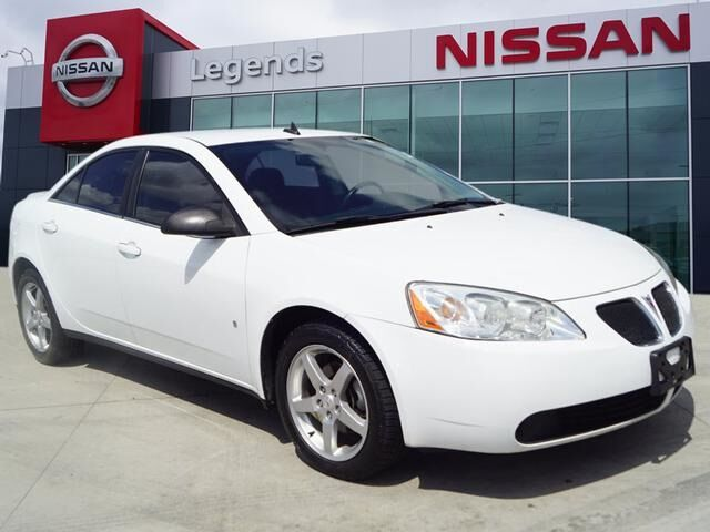 2009 Pontiac G6 GT Kansas City MO
