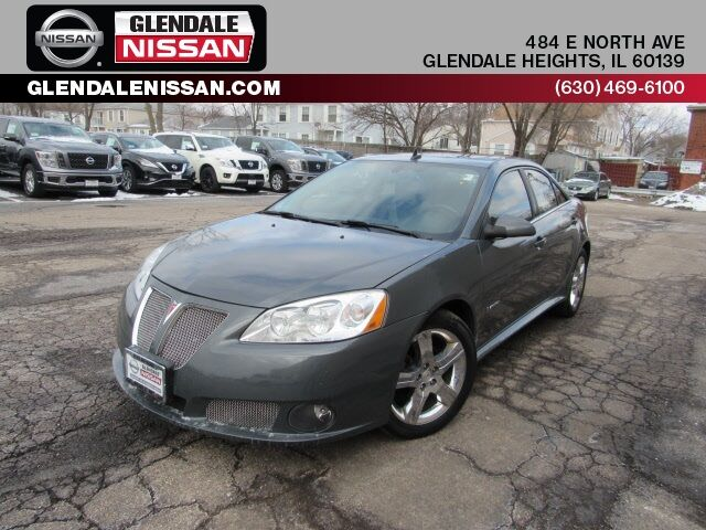 Used Pontiac G6 Glendale Heights Il