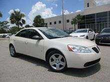 2009_Pontiac_G6_w/1SA *Ltd Avail*_ Fort Myers FL