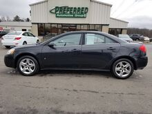2009_Pontiac_G6_w/1SA *Ltd Avail*_ Fort Wayne Auburn and Kendallville IN