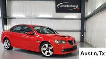 2009_Pontiac_G8_GT_ Dallas TX