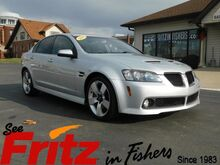 2009_Pontiac_G8_GT_ Fishers IN