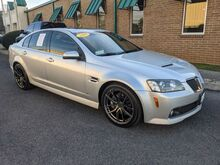 2009_Pontiac_G8_GT_ Knoxville TN