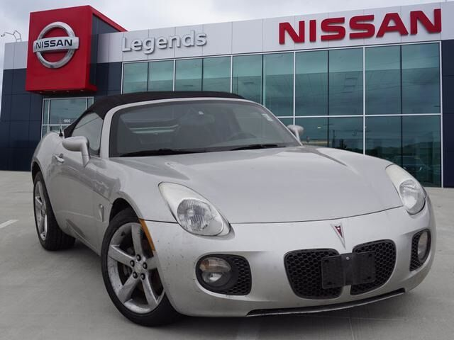 2009 Pontiac Solstice GXP Kansas City KS