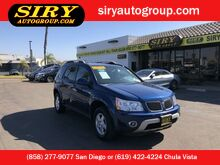 2009_Pontiac_Torrent__ San Diego CA