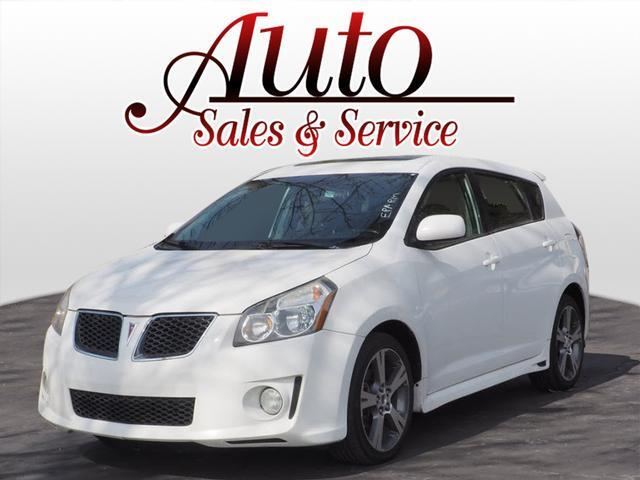 2009 Pontiac Vibe GT Indianapolis IN