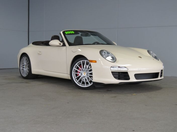 2009 Porsche 911  Merriam KS