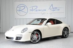 2009 Porsche 911 Carrera 4S CARFAX Certified One-Owner