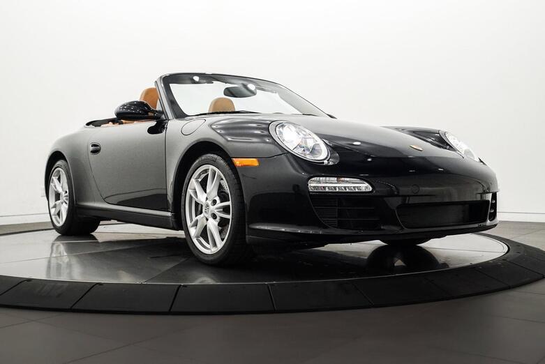2009 Porsche 911 Carrera Highland Park IL