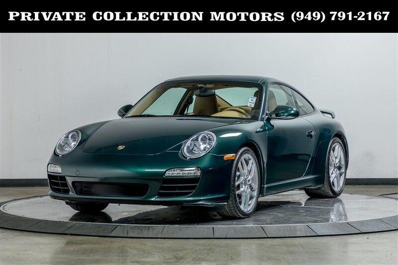 2009_Porsche_911_Carrera S_ Costa Mesa CA