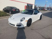 2009_Porsche_911_Carrera S_ Decatur AL