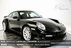 2009_Porsche_911_Turbo_ Carrollton TX