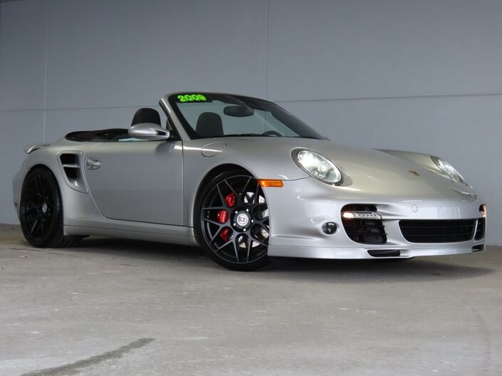 2009 Porsche 911 Turbo Merriam KS