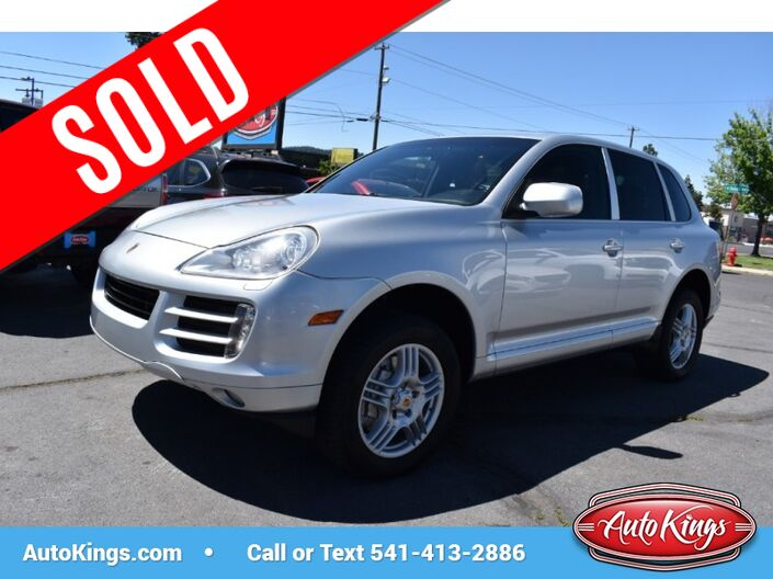 2009 Porsche Cayenne AWD S Bend OR