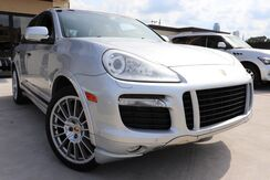 2009_Porsche_Cayenne_GTS, 1 OWNER,CLEAN CARFAX,9 SERVICE RECORDS!_ Houston TX