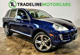 2009_Porsche_Cayenne_IMMACULATE CONDITION!!_ CARROLLTON TX