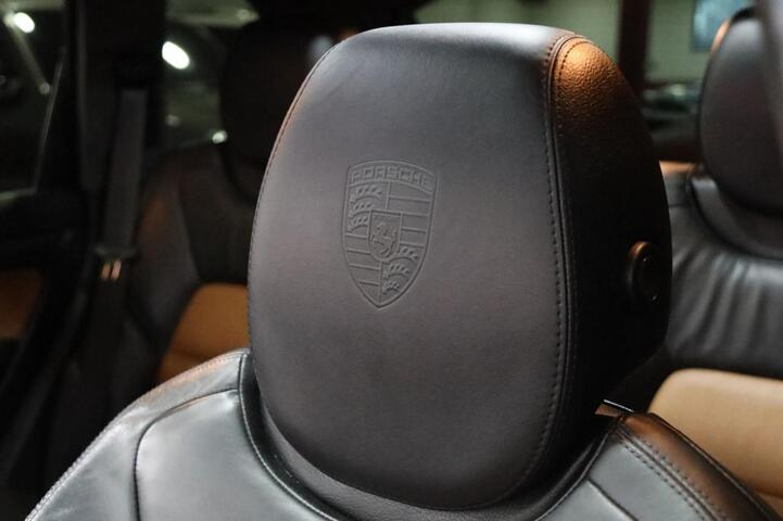 2009 Porsche Cayenne Turbo S 4dr Suv Chicago IL