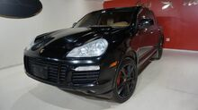 2009_Porsche_Cayenne_Turbo S_ Indianapolis IN