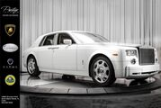 2009 Rolls-Royce Phantom  North Miami Beach FL