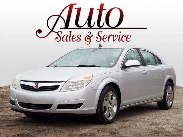 2009 Saturn Aura XE Indianapolis IN