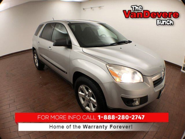 2009 Saturn Outlook XE Akron OH