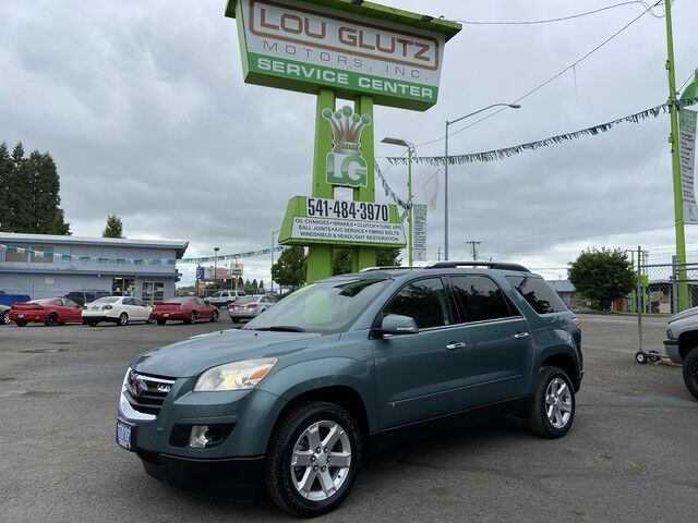 2009 Saturn Outlook XR Eugene OR