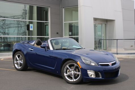 2009_Saturn_SKY_Red Line_ Prescott AZ
