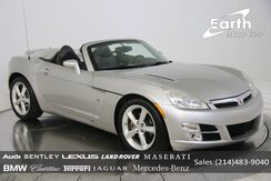 2009_Saturn_Sky__ Carrollton TX