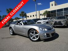 2009_Saturn_Sky__ Fort Myers FL