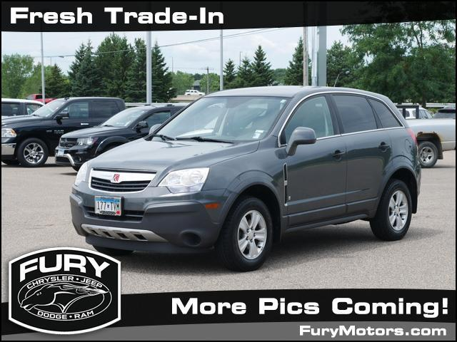 2009 Saturn VUE FWD 4dr I4 XE St. Paul MN