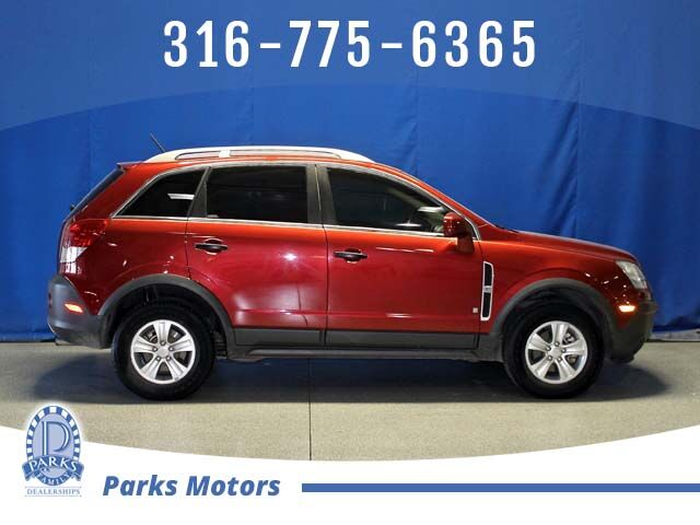 2009 Saturn VUE XE Wichita KS