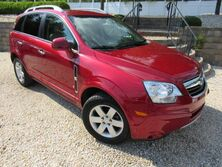 Saturn VUE XR 2009