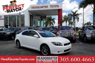 2009_Scion_tC__ Hialeah FL