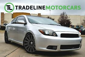 2009_Scion_tC_PIONEER RADIO, TURBO, BOOST, AND MUCH MORE!!!_ CARROLLTON TX
