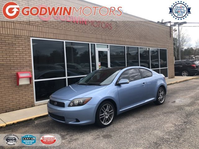 2009 Scion tC Sport Coupe Columbia SC