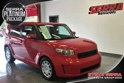 2009_Scion_xB__ Decatur AL