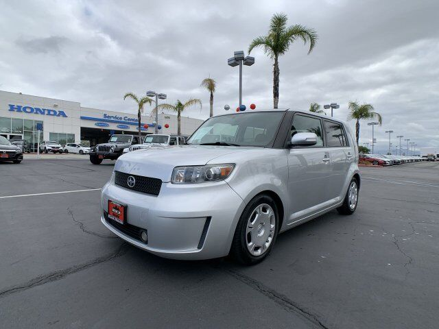 2009 Scion xB Base Fontana CA