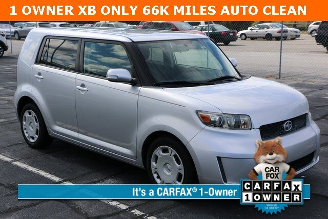 2009 Scion xB Base Savannah GA