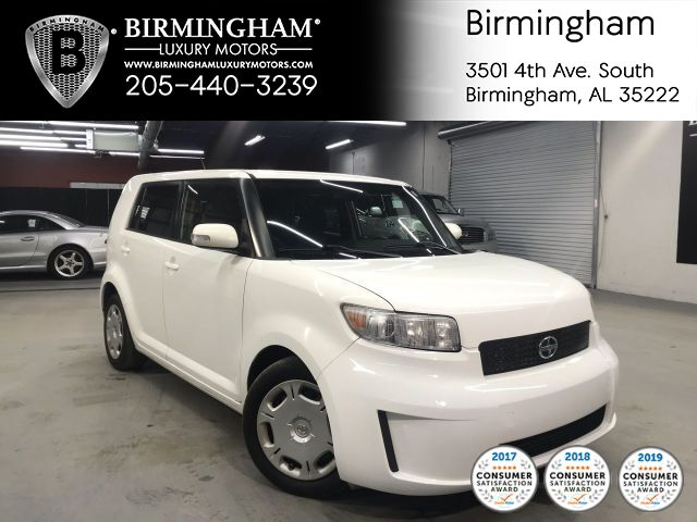 2009 Scion xB MONO Wagon