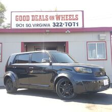 2009_Scion_xB_Wagon_ Reno NV