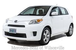 2009_Scion_xD__ Portland OR
