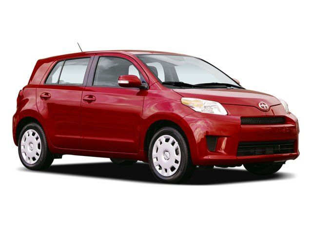 2009 Scion xD Release Series 2.0 Egg Harbor Township NJ