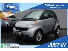 2009_Smart_Fortwo_Pure_ Seattle WA