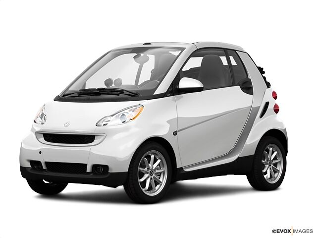 2009 Smart fortwo passion cabriolet Indianapolis IN