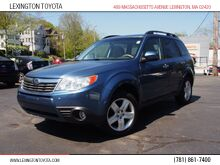 2009_Subaru_Forester_2.5 X Limited_ Lexington MA